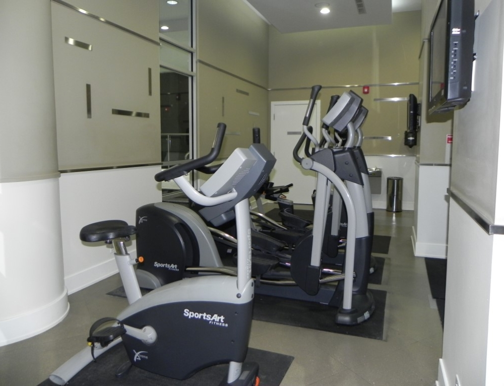 Top Three Fitness Must Haves in Your Condo