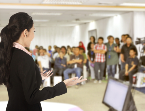 Four Steps to Hosting a Successful Town Hall Meeting