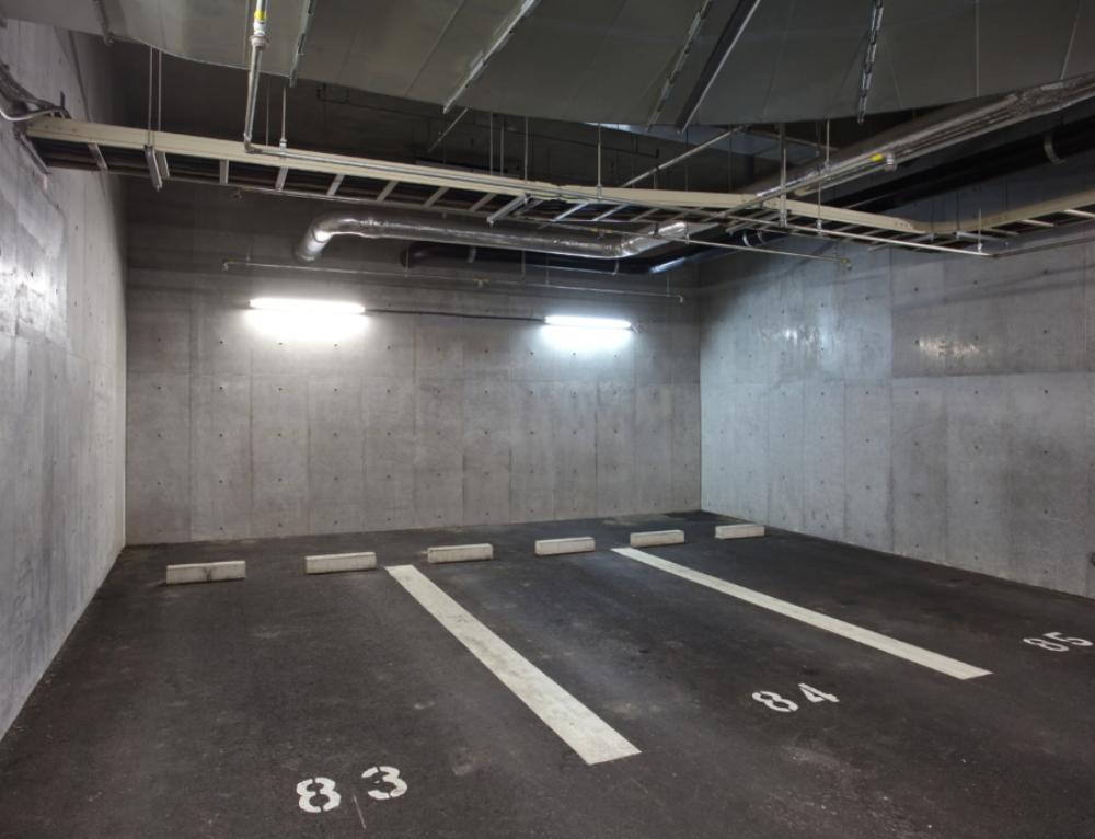 Do You Know How to Do a Condominium Parking Garage Inspection?