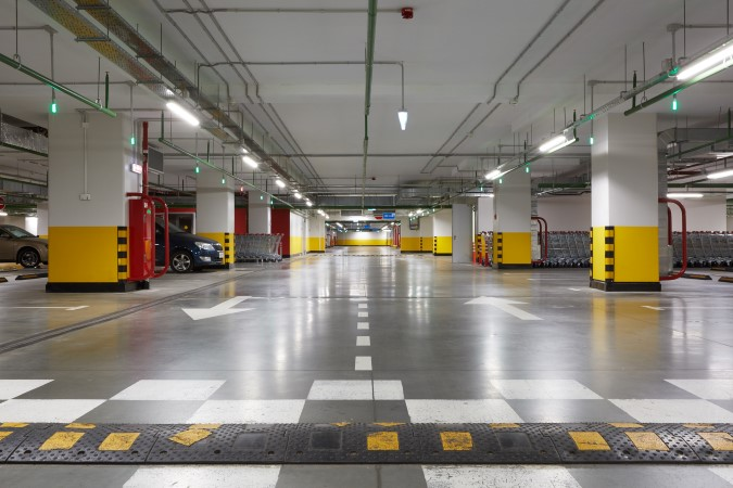 3 Signs that Your Condo Parking Garage Needs Attention