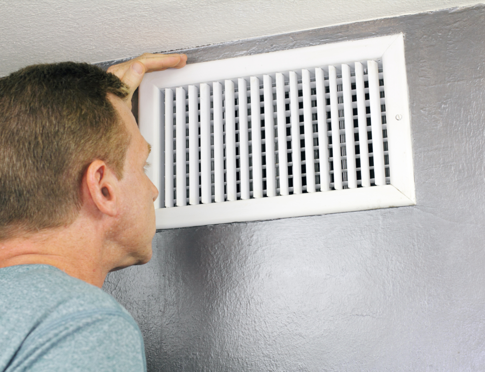 Your Condo's Fan Coil Units: A Hidden Mould and Dust Factory?
