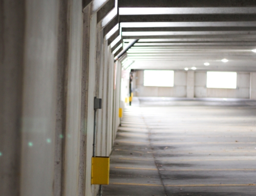 3 Ways to Prepare your Parking Garage for the Winter