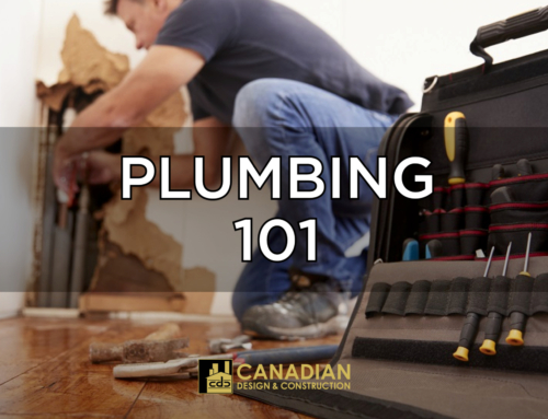 Plumbing 101: Glossary of Terms